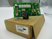 Ge Wh12x20274 Washer Control Board Customer Return Bench Tested Lot 3087