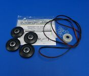 Genuine Whirlpool 4392067 27 Dryer Maintenance Kit New Oem