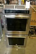 Kitchenaid Koce507ess 27 Electric Built In Microwave Stainless Steel