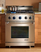 Dacor Er30gschlph Renaissance 30 Inch Pro Style Gas Range With 4 Sealed Burners