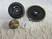 Maytag Dryer Timer Knob Black Bronze 315041 315042 215821 3 15042 Dryer Knob
