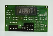 Genuine Ge Built In Oven Microwave Control Board Wb27t10112