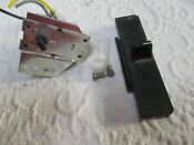 Maytag Dryer Adjustable Buzzer 305204 3 05204 Maytag Switch Button Lever Knob