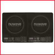 No Tax Nuwave 30602 Double Precision Induction Cooktop