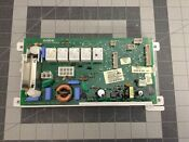 Ge Laundry Center Control Board Wh04x25737
