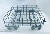 Whirlpool Kenmore W10380384 Dishwasher Lower Dish Rack W10311986