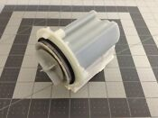 Ge Washer Drain Pump Motor Wh23x10038 Wh23x25518