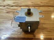 Wb27x11079 Oem Genuine General Electric Ge Microwave Oven Magnetron Tested
