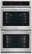 Frigidaire Fget3065pf Gallery Series 30 Inch Double Electric Wall Oven Stainless