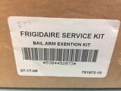 Frigidaire 5304452073 Arm And Extension Kit For Refrigerator