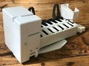 Ge Ice Maker Model Can01 021