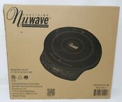 New Nuwave Precision Induction Cookware Model 30101 Original Box