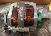 Maytag Dryer Motor S58nxnal 6973 2200376 New Nos