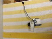 Ge Washer Drain Pump Wh23x27574 Free Shipping