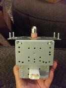Ge Microwave Magnetron Kit New Part Wb27x10017