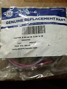 W18x31213 Ge Wire Harness With Switches New In Package