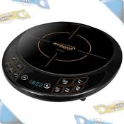 New Brentwood Appliances Single Electric Portable Induction Cooktop