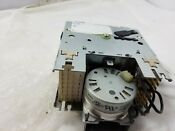 134014700 Frigidaire Washer Timer Oem New Open Box