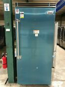 Viking Vcfb5363rss 36 Inch Built In Full Refrigerator