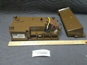 395664usp Used Fisher Paykel De62t27dw 6165 A Electric Dryer Electronic Control