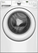 Whirlpool Wfw75hefw 4 5 Cu Ft Capacity Front Load Washer 8 Wash Cycles New