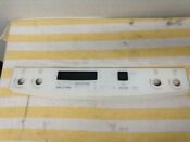 9781973cc Kitchen Aid Oven Control Panel Free Shipping