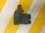 Fridaire Washer Door Lock Switch 131763256 Free Shipping