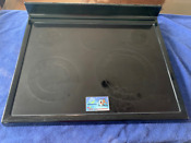 74008549 74008546 Whirlpool Range Top Assembly Blk