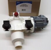 2 3 Days Delivery Ap3953640 Kenmore Washer Drain Pump Ap3953640 280187
