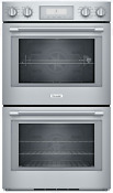 Thermador Pod302w Professional Series 30 Double Oven In Stainless Steel