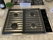 Cg304ts Wolf 30 Gas 4 Burner Cooktop Display Model