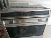 Wolf Double Stack Built In Wall Oven Part D030f S