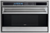 Wolf So36us L Series 36 Inch Single Electric Wall Oven 4 4 Cu Ft Stainless