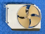 Bosch Thermadr Large Cooling Fan Blade Cover 00643048 For Microwaves See Pics