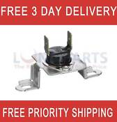 Replacement Dryer High Limit Thermostat For Kenmore 79679002010 79679278010