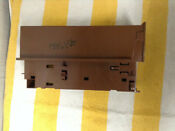 395627usp Fisher Paykel Dryer Control Module Free Shipping