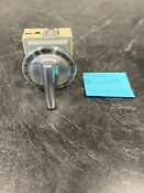 Jenn Air Range Surface Burner Switch Wp74010824 And Knob