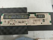 Genuine Kitchenaid Built In Double Oven Control Board 4448871