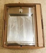 Jenn Air Jef3115gs Custom 15 Electric Griddle Stainless Steel