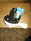 Ge Washer Drain Pump New Part Wd19x10015