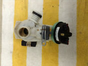 25001052 Whirlpool Washer Pump Assembly Free Shipping