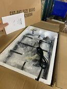 Ramblewood Green Gc2 48n 12 Natural Gas Cooktop New Unused Open Box Read