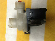 137221600 Frigidaire Washer Drain Pump Free Shipping