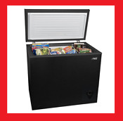 Brand New Arctic King 7 Cu Ft Chest Freezer Black Whs 258c1wsb Free Shipping
