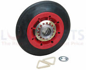 For Maytag Dryer Drum Support Roller Wheel Part Pr3039106pamt220