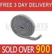 For General Electric Washer Dryer Felt Trap Duct Oa6829495ge621