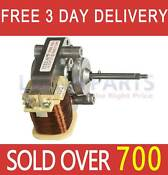 For Samsung Oven Range Stove Convection Fan Motor Part Pr2068334pasg120