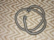 Ge Stainless Steel Flexible Gas Stove Oven Range Connector 4 X 3 4 Supply Hose