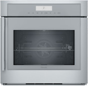 Thermador Med301rws Masterpiece Series 30 Built In Wall Oven In Stainless