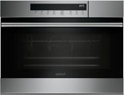 Wolf So24testh E Series 24 Single E Series Convection Wall Oven Stainless